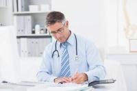 Приём врача хирурга высшей квалифицированной категории