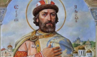 В Минздраве назвали причину смерти князей Владимира и Ярослава Мудрого
