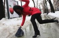Профилактика травм в зимний период