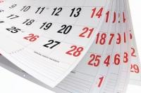 Программа информационно-просветительских мероприятий Недели
