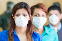 Леонид Рошаль: Медицинская маска спасла мне жизнь