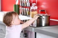 Безопасность ребенка дома, или Профилактика катастроф